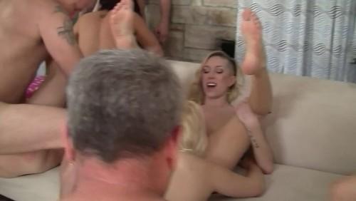 The Amazing Orgy 2