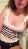 Hot Teen Naked Selfie Part 2