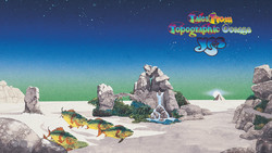 Yes - Tales from Topographic Oceans (2016) [Blu-ray Audio]