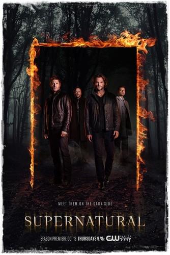 Nie Z Tego świata / Supernatural (2016) [SEZON 12] PLSUBBED.HDTV.XviD | NAPISY PL