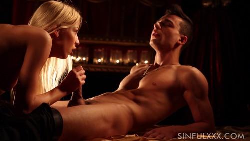 SinfulXXX : Karol Lilien
