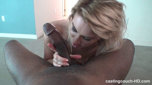 Casting Couch-HD : Ashley