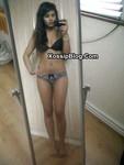 Selfshot UK Pakistani Girlfriend Nude Pics