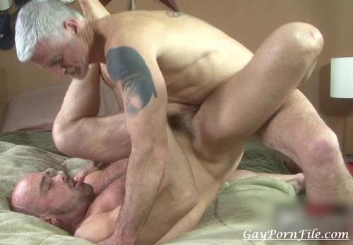 image Gay men having oral sex with young boys