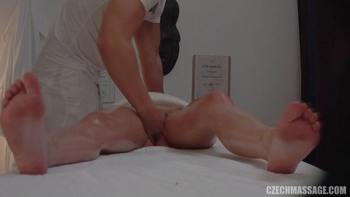 Czech Massage : Massage 299