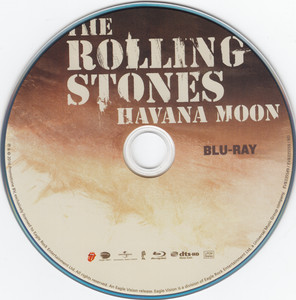 The Rolling Stones - Havana Moon (2016) [BDRip 1080p]