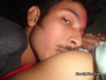 Desi Aunty Sex with Young Guy Pics 2