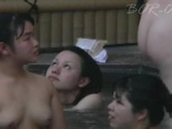 露天風呂盗撮のAqu●ri●mな露天風呂 Vol.524