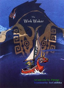 [Passage] The Wink Waker (The Legend of Zelda) [English]