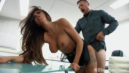 Roxxy Lea – The Office Sex Pest