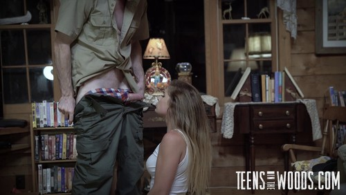 Teens In The Woods E11 : Sydney Cole