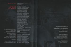 Marillion - A Sunday Night Above The Rain (2014)