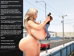 Junkyard Girls - Chapter 3 by Redfired0g