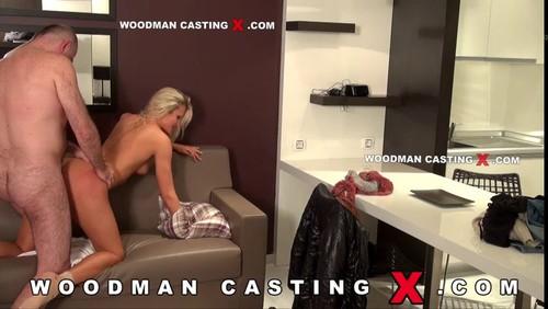 Woodman CastingX : Diora Cooper Aka Andrea Francis