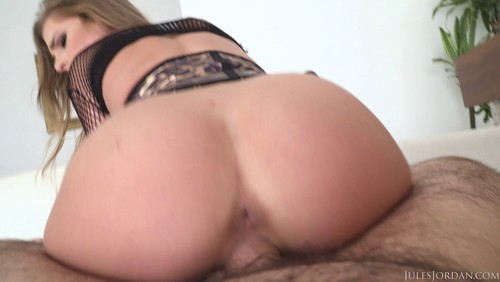 Sydney Cole – POV, Young And Beautiful!