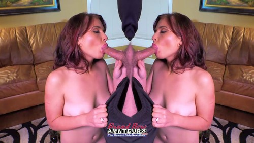 Brand New Amateurs : Arianna