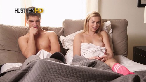 Hustler : Stepsisters Likes It Rough And Deep
