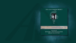 The Alan Parsons Project - Tales of Mystery and Imagination - 40th Anniversary (2016) [Blu-ray Audio]