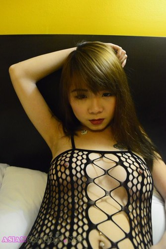 Alicia Low Jia Hui