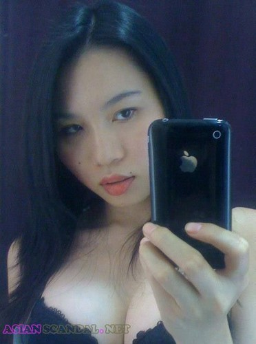 Singaporean Model Sherry Phairin Sex Scandal
