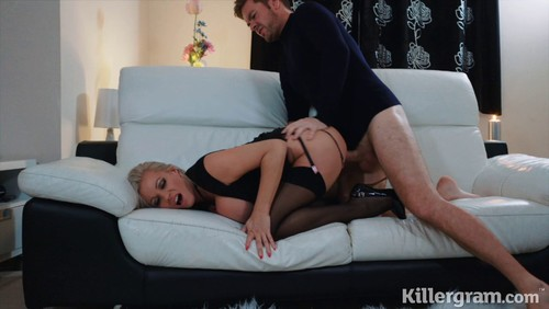 Michelle Thorne – Tell Me More