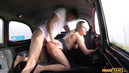 Barra Brass – Sex Mad Czech Lady Wants Cock