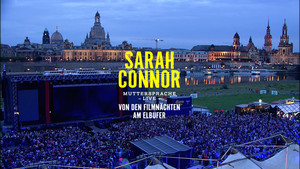 Sarah Connor - Muttersprache, Live (2016) [Blu-ray 1080i]
