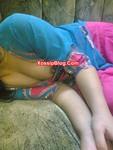 Shy Karachi Girlfriend Nude