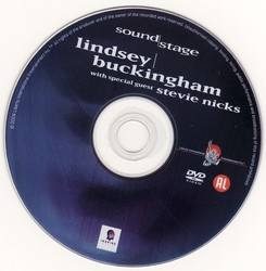 Sound Stage Presents - Lindsey Buckingham With Special Guest Stevie Nicks (2005) [DVD9]