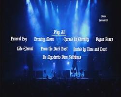 Mayhem - De Mysteriis Dom Sathanas Alive (2016) [DVD5]