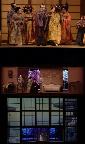 Giacomo Puccini - Madama Butterfly  (2016)[ HDTV 1080i ]
