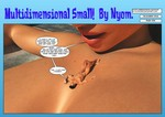 Multimensional Small - Part 1 art by Nyom