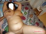 Big Boobs Indian MILF Nude