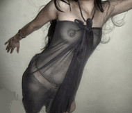 aauesygpwzl2 t Hot Indian girl pose nude in transparent clothes