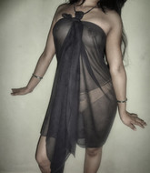 agkwlmocaoaa t Hot Indian girl pose nude in transparent clothes