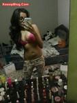 UK Pakistani Girlfriend Selfie Nude