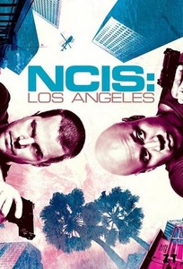 NCIS  Los Angeles SAISON 8 HDTV FR (04/20)