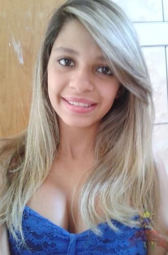 Blonde Nri Teen Nude Selfies Leaked Online-9295
