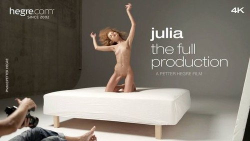 Hegre-Art 2017-02-21 Julia The Full Production 1080P