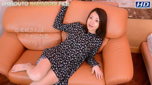 ガチん娘 gachi1103 素人生撮りファイル184~璃々