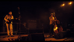Mumford & Sons - Live from South Africa: Dust & Thunder (2017) [Blu-ray]
