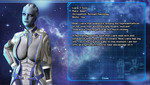 Kosmos Games Lust Effect v 0.610 bugfix Mass Effect updete
