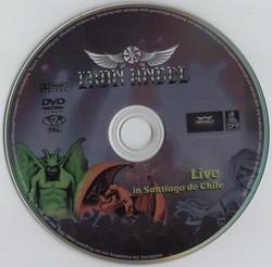 Iron Angel - Live In Santiago De Chile (2016) [DVD9]