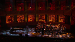 Lang Lang - New York Rhapsody: Live at the Lincoln Centre (2016) [Blu-ray]