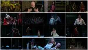 Charles Gounod - Romeo et Juliette (2017) [HDTV 1080i]