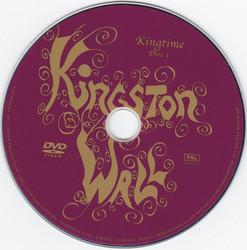 Kingston Wall - Kingtime (2015) [2xDVD9]