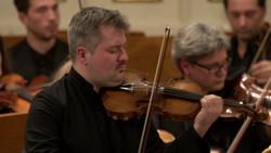 Mozart - Piano & Violin Concertos (2016) [Blu-ray]