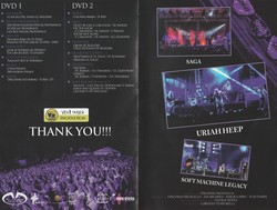 VA - The Best of...2 Days Prog + 1 (2017) [2x DVD5]