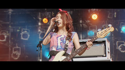 "Scandal - Scandal 10th Anniversary Festival ""2006-2016"" (2016)[Blu-ray]"