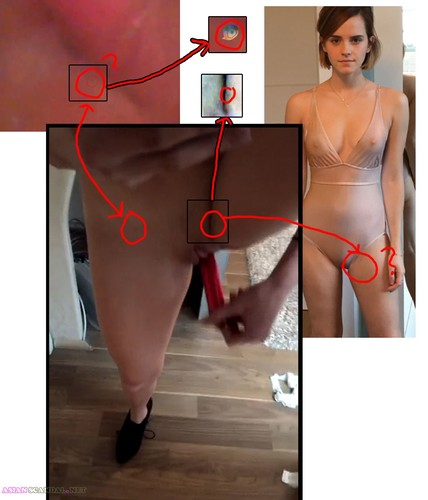 Emma Watson Leaked Masturbation Videos